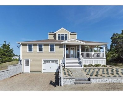 11 Revere St, Scituate, MA 02066 - MLS#: 72387306