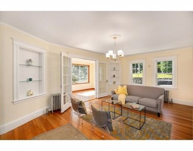 17-19 Avon Road UNIT 1, Watertown, MA 02472 - MLS#: 72387331