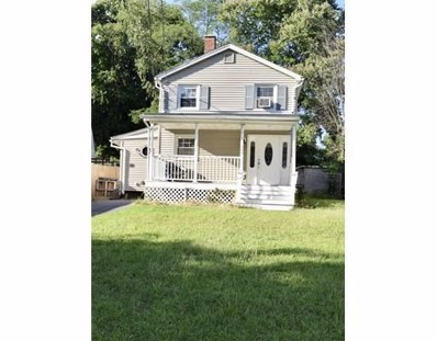 28 Wells Avenue, Chicopee, MA 01020 - MLS#: 72387343