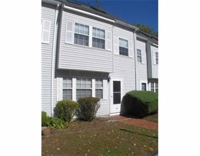 25 W Bulfinch St UNIT 2, North Attleboro, MA 02760 - MLS#: 72387372