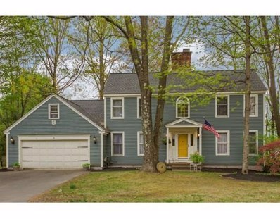5 North Meadow Rd, Leominster, MA 01453 - MLS#: 72387377