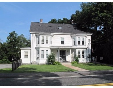 5 North St, Grafton, MA 01519 - MLS#: 72387385