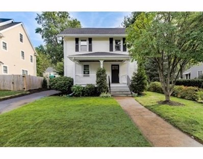 24 Brookside Ave, Winchester, MA 01890 - MLS#: 72387396