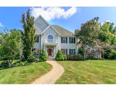 20 Constitution Cir, Holliston, MA 01746 - MLS#: 72387402
