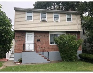 21 Greenwood Ave, Boston, MA 02136 - MLS#: 72387407