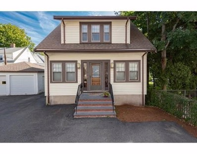 264 Southern Artery, Quincy, MA 02169 - MLS#: 72387412