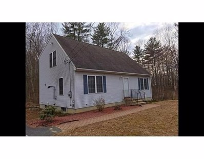 123 Bacon Rd, Ware, MA 01082 - MLS#: 72387413