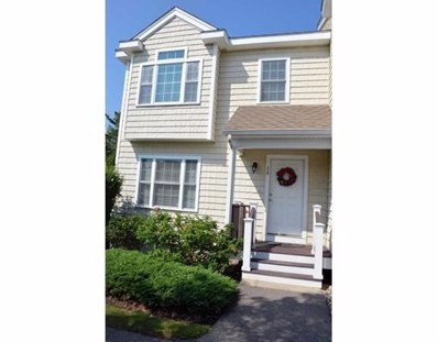 36 Turtle Brook Rd UNIT 36, Canton, MA 02021 - MLS#: 72387421
