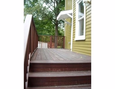 194 Auburn Street UNIT 1, Newton, MA 02466 - MLS#: 72387427
