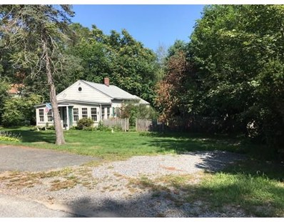 10 Westwood Rd, Stoughton, MA 02072 - MLS#: 72387436