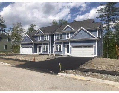 8 Point Road UNIT 2, Shrewsbury, MA 01545 - MLS#: 72387473