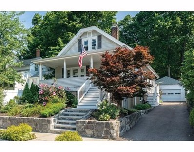 8 Preston Rd, Boston, MA 02132 - MLS#: 72387480