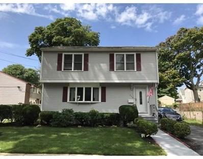 116 Pierce Street, Boston, MA 02136 - MLS#: 72387487