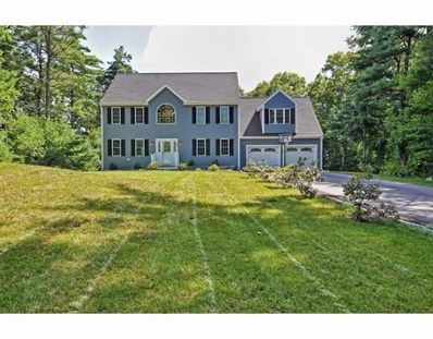 110 Forest Road, Stoughton, MA 02072 - MLS#: 72387492