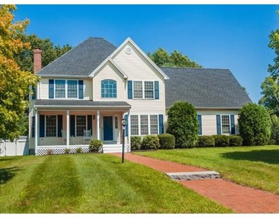 5 Bridgeview Cir, Walpole, MA 02081 - MLS#: 72387511