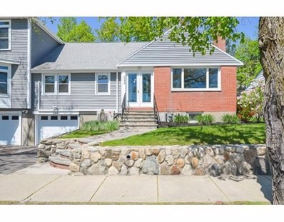 242-244 Edenfield Ave UNIT 244, Watertown, MA 02472 - MLS#: 72387522