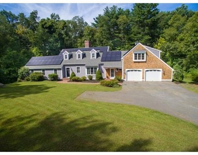 147 Washburn St, Northborough, MA 01532 - MLS#: 72387532