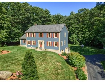 7 Celestial Way, Pepperell, MA 01463 - MLS#: 72387543