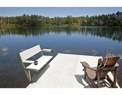 8 Hidden Cove UNIT 8, Plymouth, MA 02360 - MLS#: 72387559