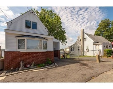 71 Spring St, Quincy, MA 02169 - MLS#: 72387584