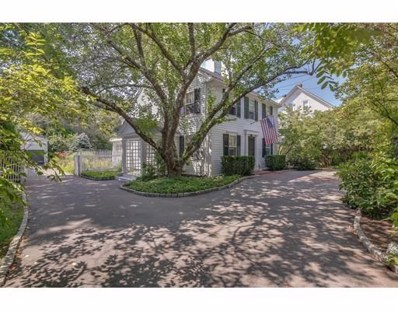 813 Hale Street, Beverly, MA 01915 - MLS#: 72387628