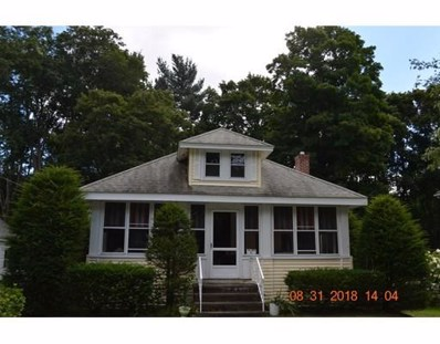 17 Walnut St, West Bridgewater, MA 02379 - MLS#: 72387633