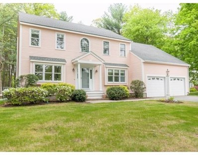 4 Maddy Lane, Acton, MA 01720 - MLS#: 72387635
