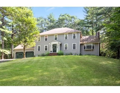 4 Old County Rd, Hingham, MA 02043 - MLS#: 72387648