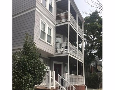 561 Broadway UNIT A3, Somerville, MA 02145 - MLS#: 72387652