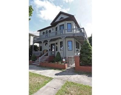 98 Lafayette St, New Bedford, MA 02745 - MLS#: 72387662