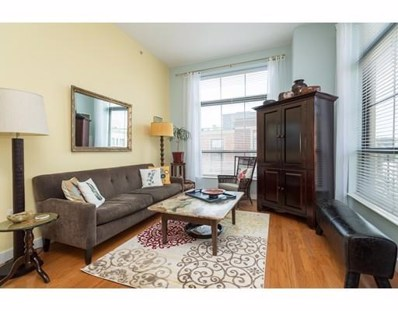 2 Rollins St UNIT D602, Boston, MA 02118 - MLS#: 72387689