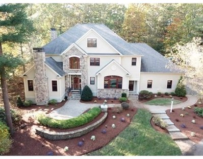 43 Beaver Pond Rd, Beverly, MA 01915 - MLS#: 72387690