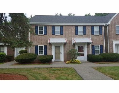 68 Ethyl Way UNIT 68, Stoughton, MA 02072 - MLS#: 72387695