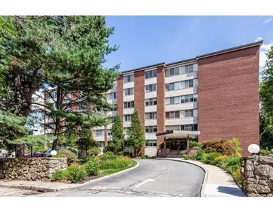 22 Chestnut Pl UNIT 216, Brookline, MA 02445 - MLS#: 72387703