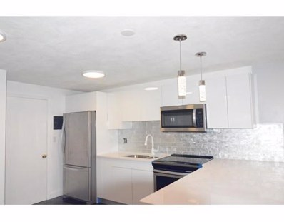 33 Cary UNIT 8, Chelsea, MA 02150 - MLS#: 72387707