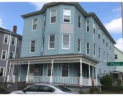 7 Plane, Worcester, MA 01604 - MLS#: 72387710
