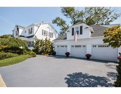 16 Chancery St, New Bedford, MA 02740 - MLS#: 72387711