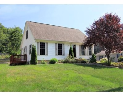 15 Cross St, Chicopee, MA 01013 - MLS#: 72387716