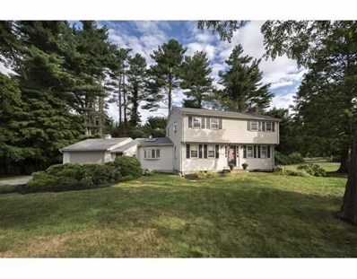 4 Westgate Ln, Scituate, MA 02066 - MLS#: 72387725