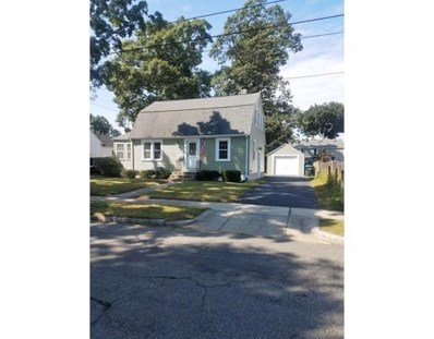 52 Gillette Circle, Springfield, MA 01118 - MLS#: 72387728
