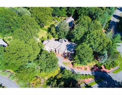 5 Buttonwood Ln, Danvers, MA 01923 - MLS#: 72387729