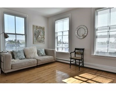 367 Somerville Ave UNIT I, Somerville, MA 02143 - MLS#: 72387739