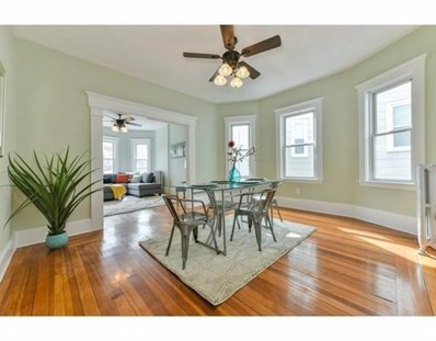 89 Train Street UNIT 1, Boston, MA 02122 - MLS#: 72387780