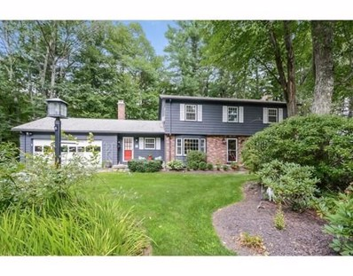 138 Meadow Wood Dr, Holden, MA 01520 - MLS#: 72387786