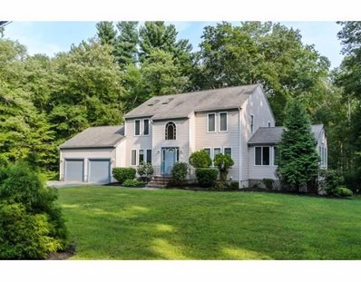 75 Willis Pond Road, Taunton, MA 02780 - MLS#: 72387794
