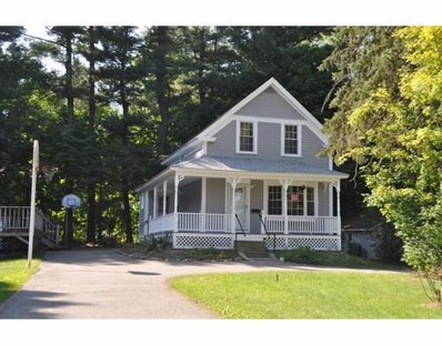 200 Electric Ave, Fitchburg, MA 01420 - MLS#: 72387798