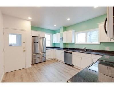 43 Electric Avenue UNIT 2, Somerville, MA 02144 - MLS#: 72387802