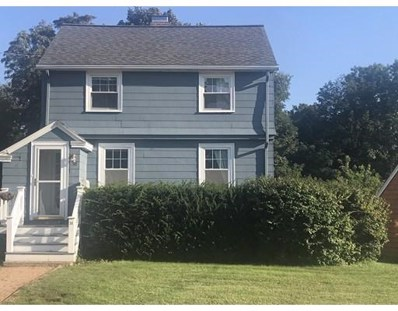 38 Ashton St, Beverly, MA 01915 - MLS#: 72387807