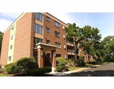 9 Ledgewood Way UNIT 29, Peabody, MA 01960 - MLS#: 72387817