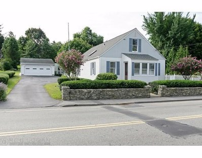 207 Main St, Clinton, MA 01510 - MLS#: 72387822